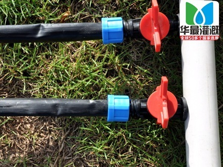农业农田灌溉管道