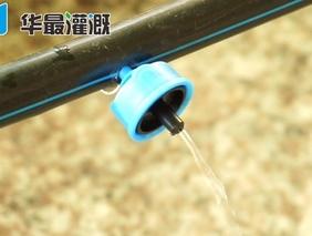 滴灌水肥一体化如何避免过量灌溉?
