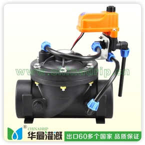 灌溉电磁阀
