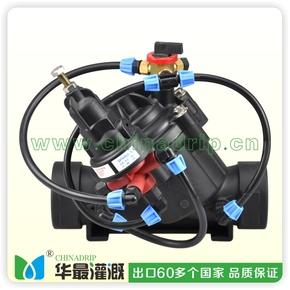 灌溉减压阀